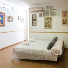 Отель COMTESSA Испания, Олива - отзывы, цены и фото номеров - забронировать отель COMTESSA онлайн комната для гостей фото 5