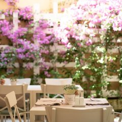 Отель B&b Residenza Di Via Fontana Лукка помещение для мероприятий