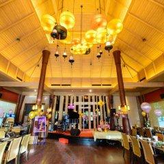 Отель Mida Airport Бангкок помещение для мероприятий фото 2