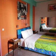Hotel Frida комната для гостей фото 5