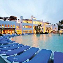 Отель Fuerteventura Princess Джандия-Бич с домашними животными
