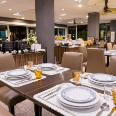 Отель Golden Sea Pattaya Hotel Таиланд, Паттайя - 10 отзывов об отеле, цены и фото номеров - забронировать отель Golden Sea Pattaya Hotel онлайн фото 8