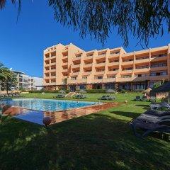 Отель Dom Pedro Meia Praia бассейн фото 3