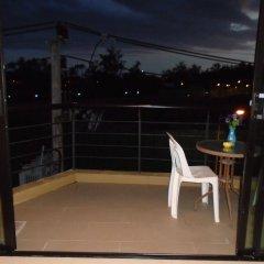 Kata Green Beach Hotel балкон