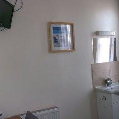Отель Boydens Guest House Великобритания, Кемптаун - отзывы, цены и фото номеров - забронировать отель Boydens Guest House онлайн удобства в номере фото 2