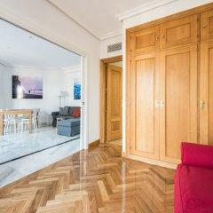 Отель Apartamento Alcalá - Barrio Salamanca комната для гостей фото 4