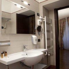 Hotel Gambrinus ванная