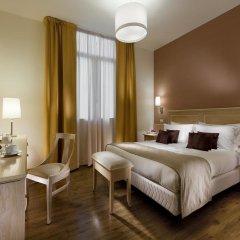 Hotel Regina Elena 57 & Oro Bianco Spa комната для гостей фото 3