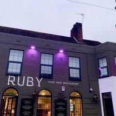RUBY Pub & Hotel Брайтон фото 12
