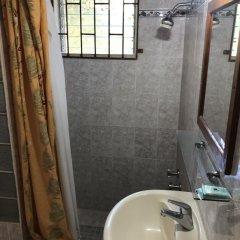 Отель Sunflower Villas Ямайка, Ранавей-Бей - отзывы, цены и фото номеров - забронировать отель Sunflower Villas онлайн ванная