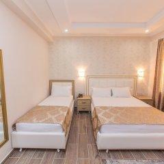 Отель Belagrita Албания, Берат - отзывы, цены и фото номеров - забронировать отель Belagrita онлайн комната для гостей фото 4