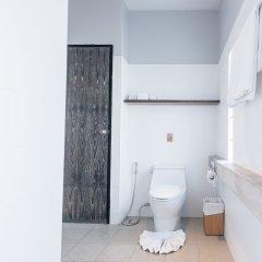 Отель Naina Resort & Spa Таиланд, Пхукет - 3 отзыва об отеле, цены и фото номеров - забронировать отель Naina Resort & Spa онлайн ванная
