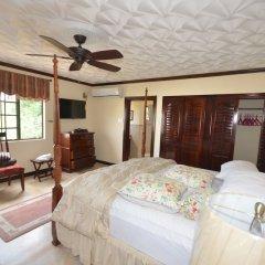 Отель Dukes Hideaway, Silver Sands 6BR комната для гостей фото 3
