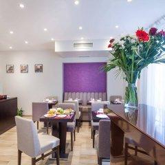 Отель Hôtel Jenner Франция, Париж - отзывы, цены и фото номеров - забронировать отель Hôtel Jenner онлайн питание