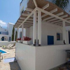 Отель Villa Saint Nikolas Кипр, Протарас - отзывы, цены и фото номеров - забронировать отель Villa Saint Nikolas онлайн фото 4
