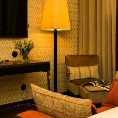 Отель Pestana Porto- A Brasileira City Center & Heritage Building удобства в номере фото 2