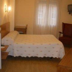 Отель Hostal La Mexicana Испания, Сантандер - отзывы, цены и фото номеров - забронировать отель Hostal La Mexicana онлайн комната для гостей фото 4