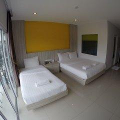 Отель Central Pattaya Garden Resort Таиланд, Паттайя - отзывы, цены и фото номеров - забронировать отель Central Pattaya Garden Resort онлайн фото 7