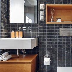 Апартаменты Jovi Apartments ванная