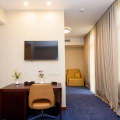 Отель KMM удобства в номере
