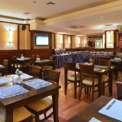 Pera Rose Hotel - Special Class питание