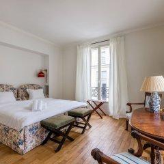 Отель Classic Invalides Франция, Париж - отзывы, цены и фото номеров - забронировать отель Classic Invalides онлайн комната для гостей фото 3