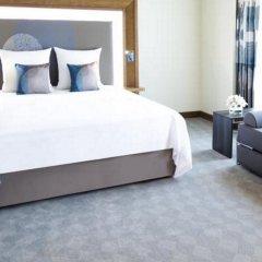 Отель Novotel Fujairah комната для гостей