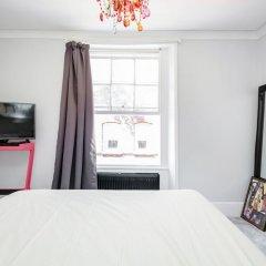 Отель Stylish 1 Bedroom Flats Covent Garden удобства в номере