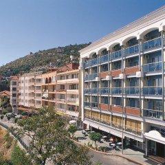 Seaport Hotel Аланья балкон