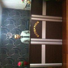 Kayzer Hotel Турция, Кайсери - отзывы, цены и фото номеров - забронировать отель Kayzer Hotel онлайн интерьер отеля фото 2