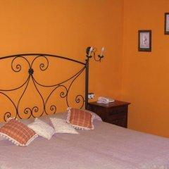Отель Posada El Jardin de Angela комната для гостей фото 5