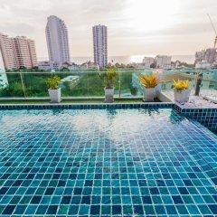 Отель Laguna Bay 1 by Pattaya Sunny Rentals детские мероприятия фото 2