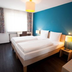 Отель Centro Hotel Arkadia Германия, Кёльн - 6 отзывов об отеле, цены и фото номеров - забронировать отель Centro Hotel Arkadia онлайн комната для гостей фото 2