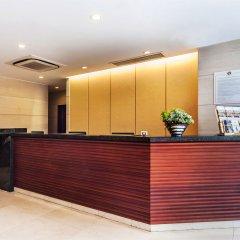 Отель Springdale Serviced Residence Гуанчжоу интерьер отеля фото 2