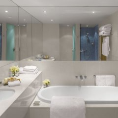 Radisson Blu Hotel, Glasgow ванная фото 2