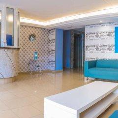 Отель TAGOROR Плайя дель Инглес интерьер отеля