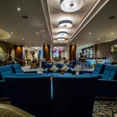 Отель Holiday Inn London - Kensington