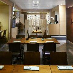 Отель The Jewel Facing Rockefeller Center США, Нью-Йорк - отзывы, цены и фото номеров - забронировать отель The Jewel Facing Rockefeller Center онлайн питание фото 3