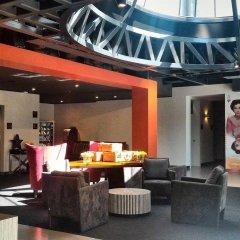 Отель Star Inn Lisbon Aeroporto Португалия, Лиссабон - 9 отзывов об отеле, цены и фото номеров - забронировать отель Star Inn Lisbon Aeroporto онлайн интерьер отеля фото 3