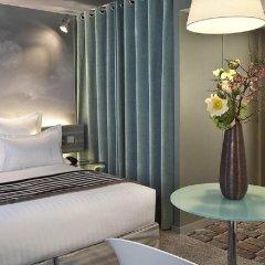 Отель 7 Eiffel Париж комната для гостей