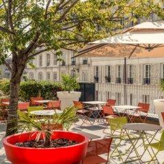Отель Mercure Montmartre Sacre Coeur Париж фото 2
