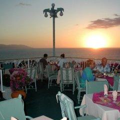 Отель Suites La Siesta Пуэрто-Вальярта помещение для мероприятий