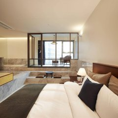 Snow hotel сауна