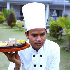 Отель Crown Himalayas Непал, Покхара - отзывы, цены и фото номеров - забронировать отель Crown Himalayas онлайн фото 3