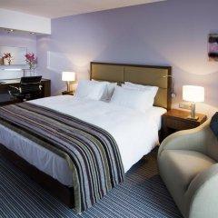 Отель Hilton Gdansk Польша, Гданьск - 6 отзывов об отеле, цены и фото номеров - забронировать отель Hilton Gdansk онлайн комната для гостей фото 5