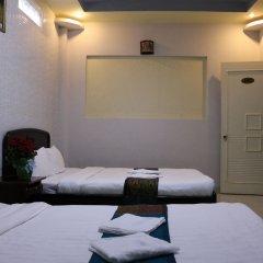 Отель Anna Suong Далат комната для гостей фото 3