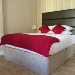 Отель Queens Hotel Великобритания, Брайтон - отзывы, цены и фото номеров - забронировать отель Queens Hotel онлайн комната для гостей фото 3