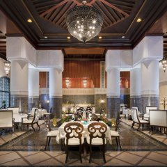 Jumeirah Zabeel Saray in Dubai, United Arab Emirates from 314$, photos, reviews - zenhotels.com meals photo 2