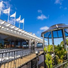 Отель Arena Beach пляж фото 2