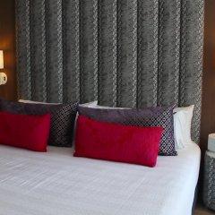 Hard Rock Hotel Ibiza сейф в номере